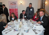 Journée de l'agent de voyage dans la Capitale de l'ACTA
