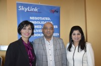 SkyLink's 2019 roadshow - Toronto, May 2, 2019