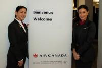 Air Canada : des remerciements sentis au terme d'une année de défis